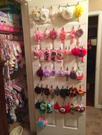 17 Best ideas about Organize Headbands on Pinterest | Baby ...