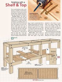 25+ best ideas about Heavy duty workbench on Pinterest