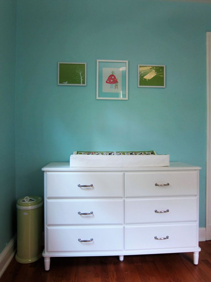 Wallpaper For Baby Girl Room Ikea Tyssedal Dresser Baby Plumpy S Fox Hollow Nursery