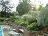 brick walls landscaping ideas pictures | Creative garden ...