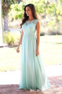 25+ best ideas about Lace Bridesmaid Dresses on Pinterest ...