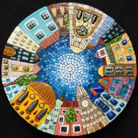 25+ Best Ideas about Mosaic Table Tops on Pinterest ...