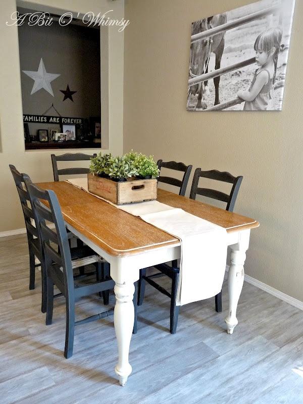 18 best Refinishing kitchen table images on Pinterest