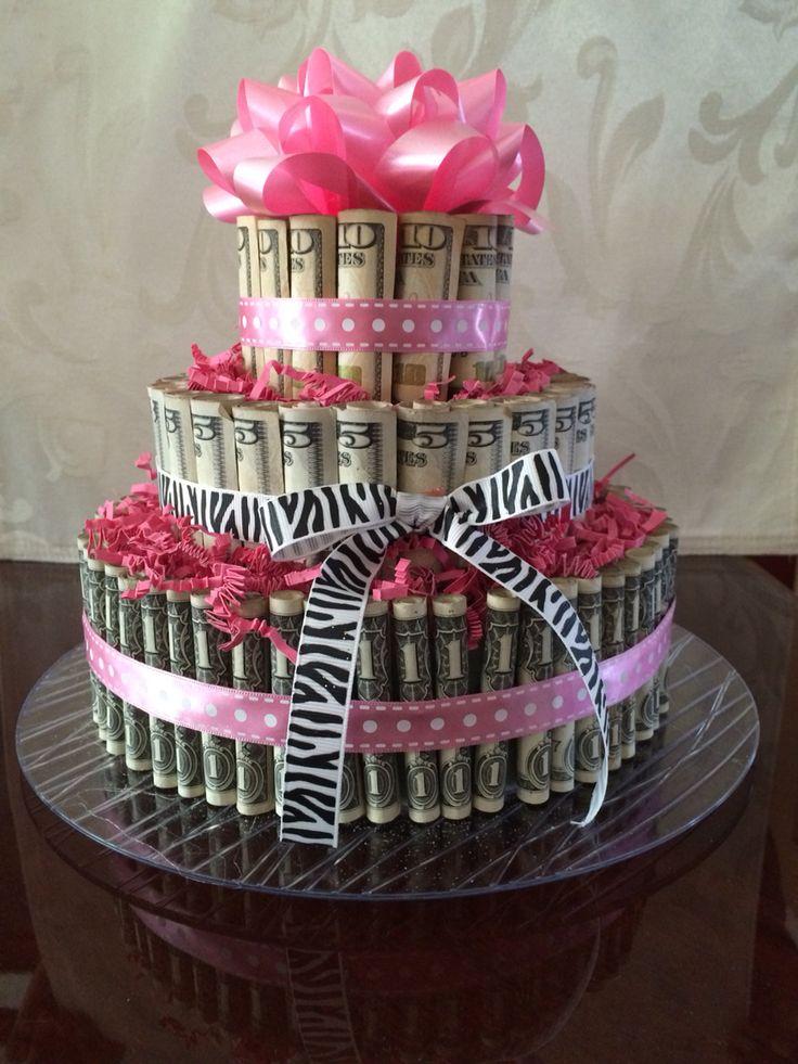25 Best Ideas About Birthday Money On Pinterest