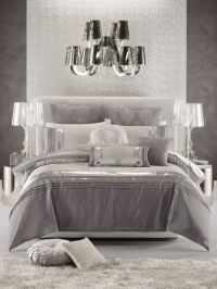 25+ best ideas about Silver Bedroom Decor on Pinterest ...