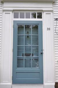 25+ best ideas about Storm doors on Pinterest   Painted ...