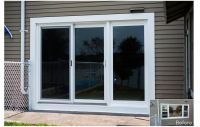 exterior trim around sliding glass doors - Google Search ...