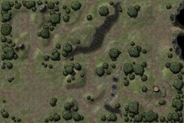 map forest maps battle dungeon battlemap battlemaps fantasy wilderness cave down comments dragons encounter plains rpg info imgur 30x20 dungeons