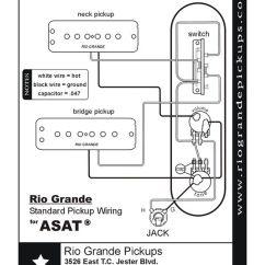 P90 Wiring Diagram Telecaster Rb20det - Buscar Con Google | Guitar Diagrams Pinterest Pickups, Guitars ...