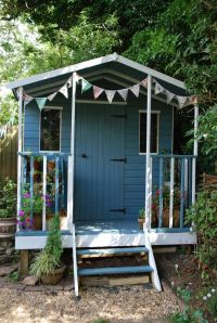 17 Best ideas about Shed Playhouse on Pinterest ...
