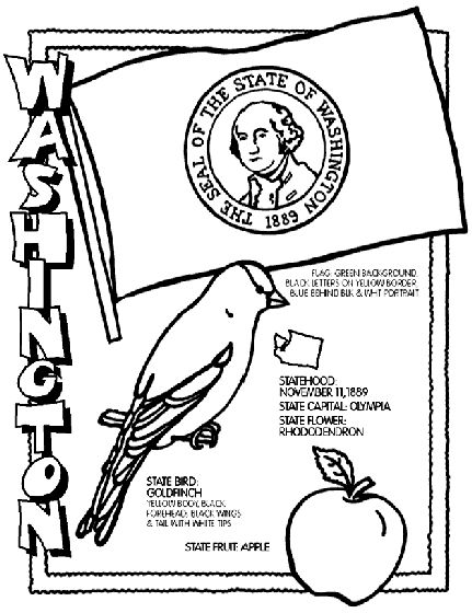 251 best images about USA Coloring Pages on Pinterest