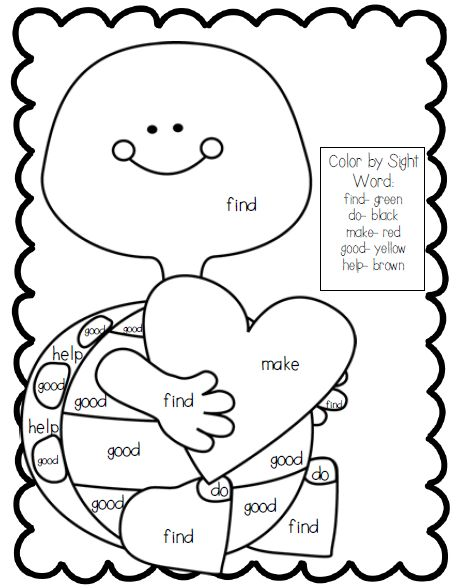 17 Best images about Worksheets For Kids on Pinterest