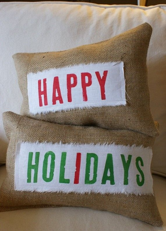 1000 Images About Burlap And Glitter Christmas On