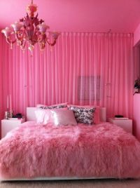 17 Best ideas about Barbie Bedroom on Pinterest
