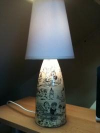 Moomin lamp   Interior design   Pinterest   Nice, Lamps ...