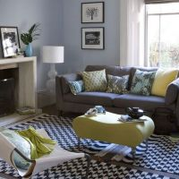 1000+ images about color schemes for gray couch on ...