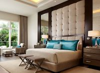 Upholstered accent wall - Upholstered Walls for ...