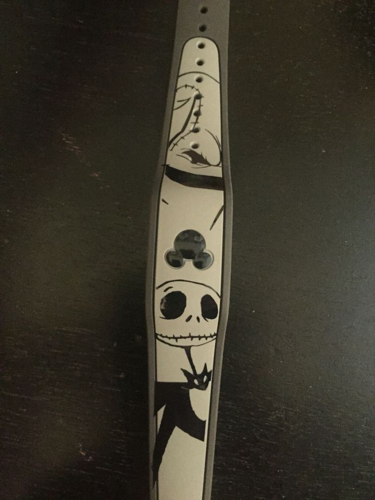 Made using Svg Magicband vinyl template from OurCraftSpace
