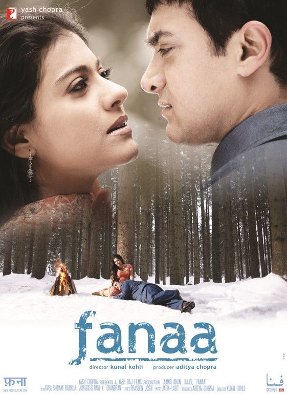 10 Best Images About Fanaa On Pinterest Romantic Blog