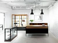 70 best images about Minimalist Retail Space on Pinterest ...