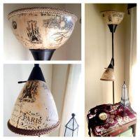 Best 20+ Lamp Makeover ideas on Pinterest | Lamp shade ...