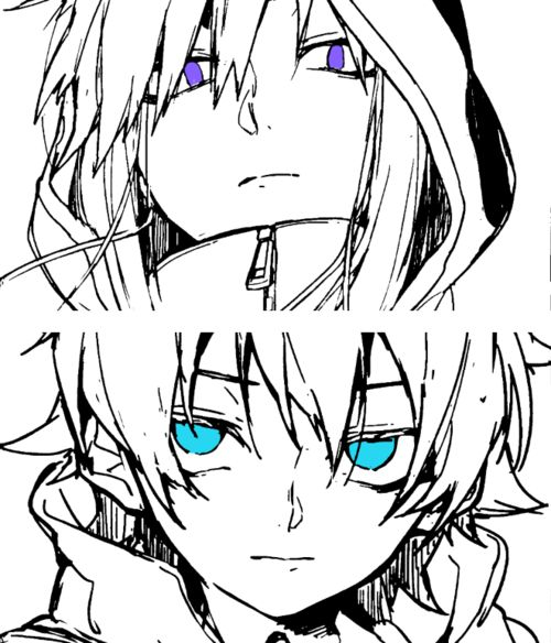 17 Best Images About Kagerou Project