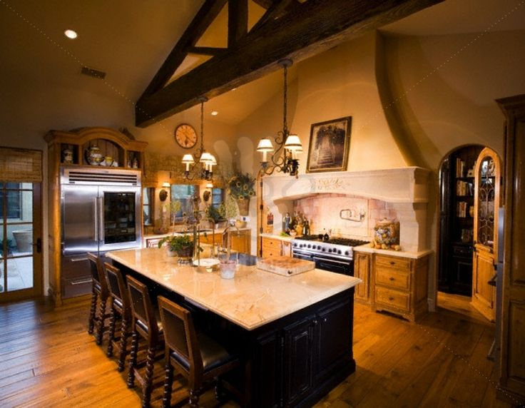 25+ Best Ideas About Italian Style Kitchens On Pinterest