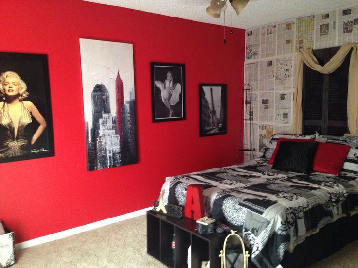 10+ best ideas about Marilyn Monroe Bedroom on Pinterest