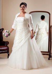 The 14 best images about Plus Size // Special Day Bridal ...