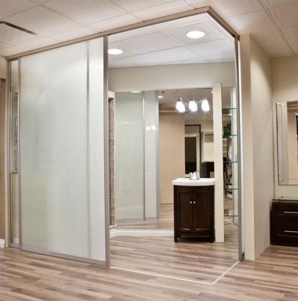 1000+ ideas about Sliding Room Dividers on Pinterest