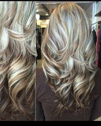 17 Best images about hair colors & styles on Pinterest ...