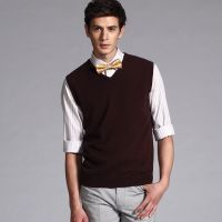 Sweater vests and look a bow tie! | Bow ties | Pinterest ...