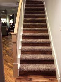 25+ best ideas about Carpet treads on Pinterest | Carpet ...