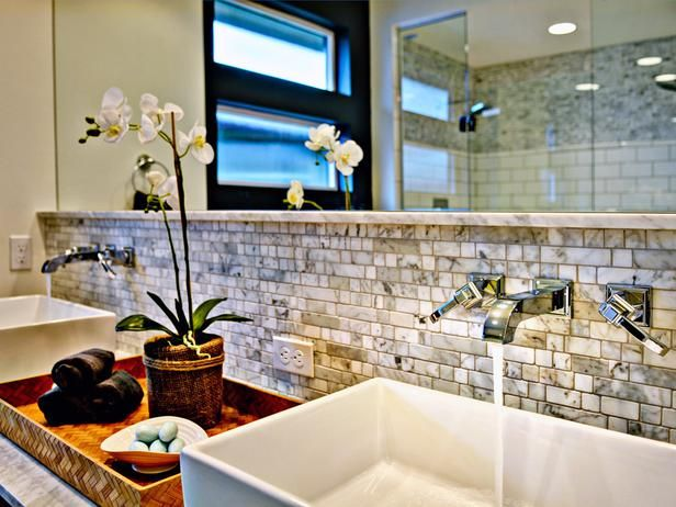 17 Best Images About HGTV Bathrooms On Pinterest
