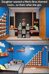 25+ best ideas about Nintendo room on Pinterest