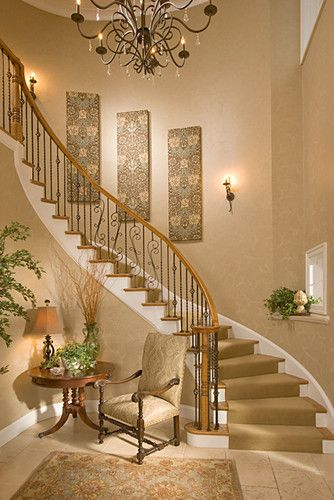 25 Best Ideas About Staircase Wall Decor On Pinterest Stair