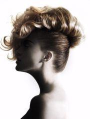 ideas creative hairstyles