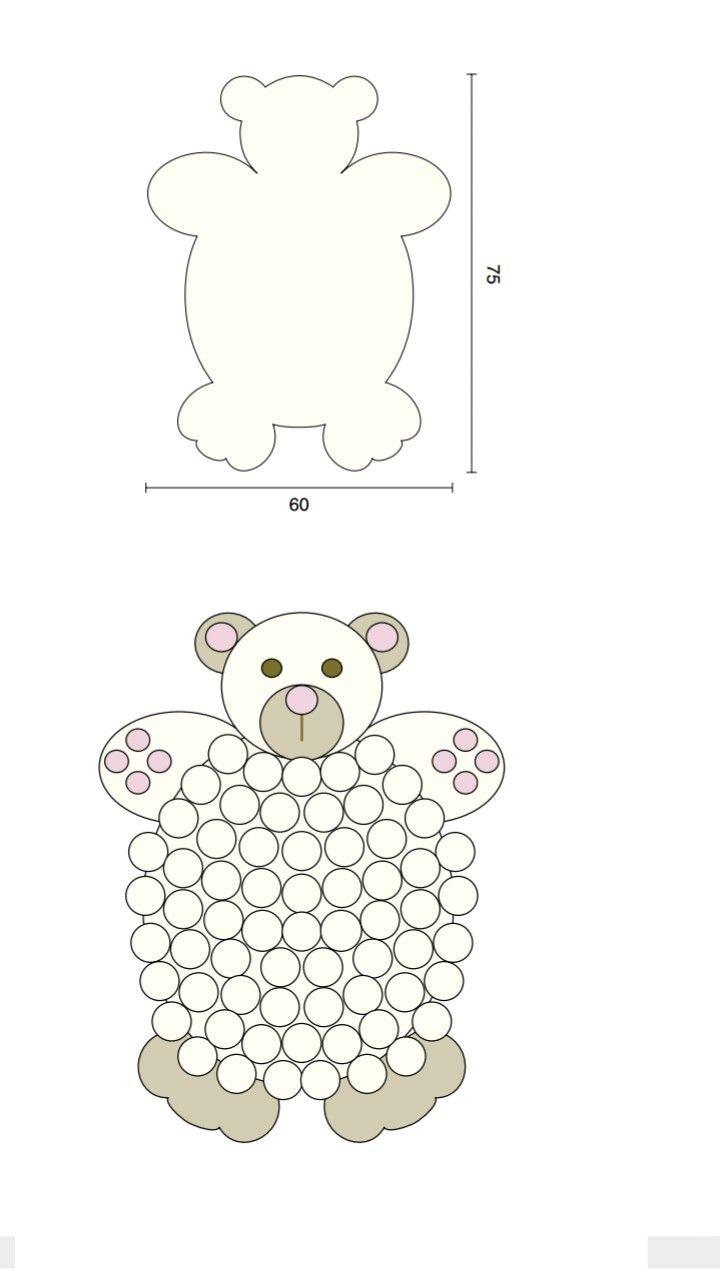 17+ best images about Crochet & Knit Babies on Pinterest