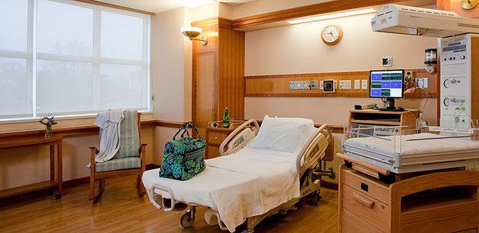 Online Maternity Tour  Greenwich Hospital  Hospital