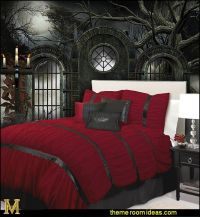 25 best images about Gothic Bedroom Decorating Ideas on ...