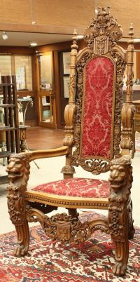 25+ best Throne chair ideas on Pinterest
