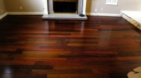 Brazilian Walnut (Ipe) hardwood flooring by simpleFLOORS ...