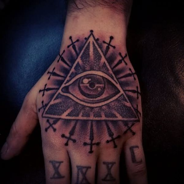 Best 25 Pyramid tattoo ideas on Pinterest Egyptian