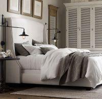 Best 25+ Restoration hardware bedroom ideas on Pinterest ...