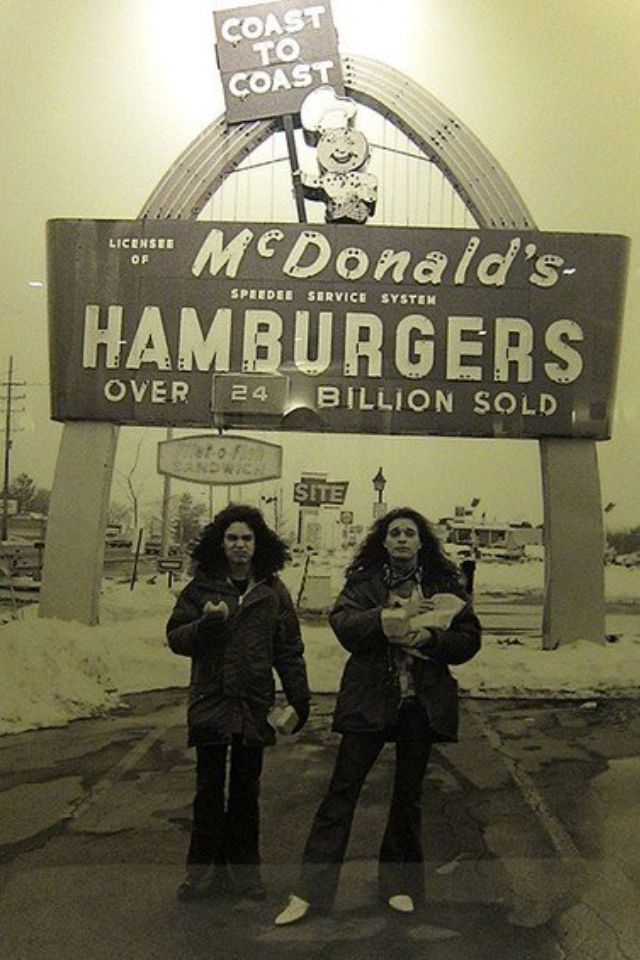 708 Best Images About VINTAGE MCDONALDS On Pinterest
