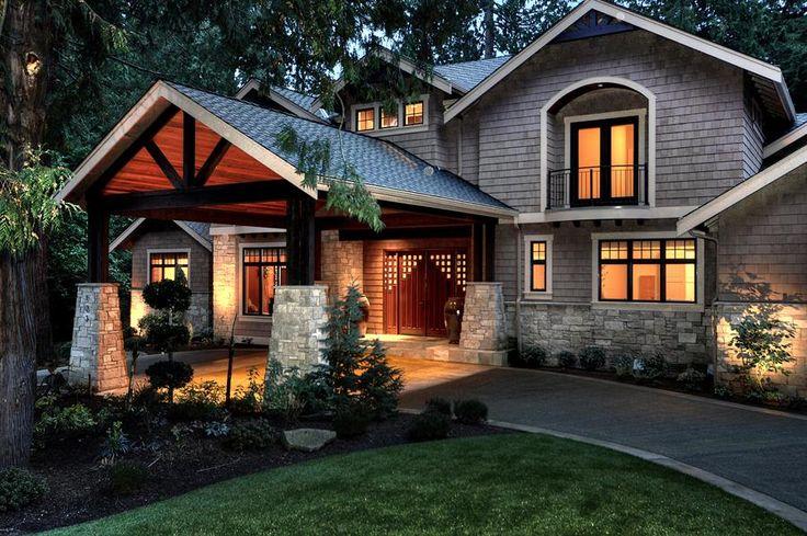 Driveway Portico Google Search Ranch House Ideas
