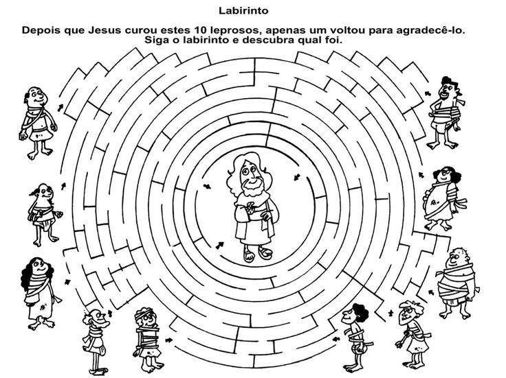 free printable maze of Jesus calling his first disciples