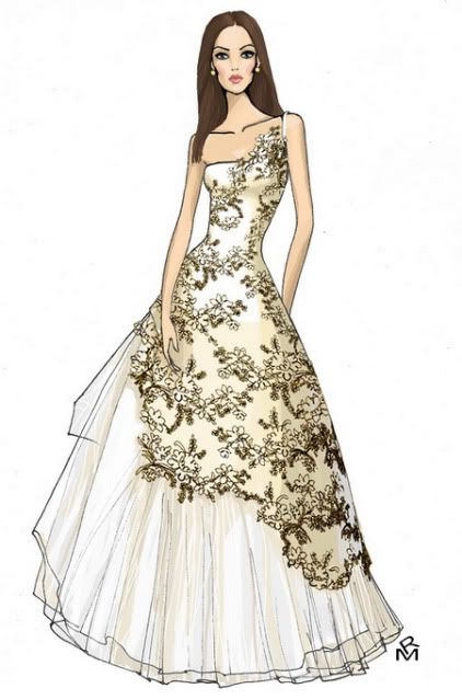 17 best ideas about Fashion Design Sketches on Pinterest  Fashion sketches Fashion design