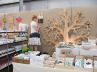 235 best images about Craft Show Displays + Booth Ideas on