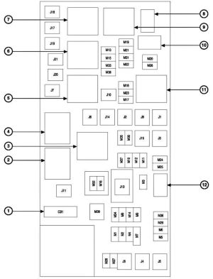 2006 Jeep Commander Fuse Box Diagram Jpeg  http